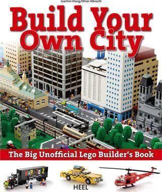 Lego The Big Unofficial LEGO (R) Builder