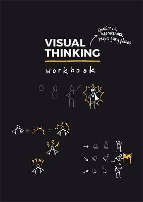 Visual Thinking Workbook by Willemien Brand
