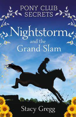 Nightstorm and the Grand Slam by Stacy Gregg