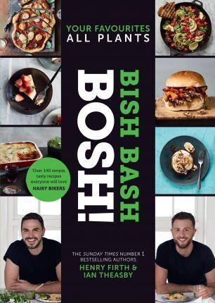 Bish Bash Bosh! by Henry Firth