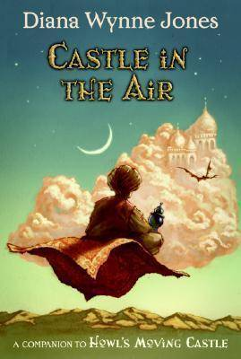 Image of Castle in the Air by Diana Wynne Jones
