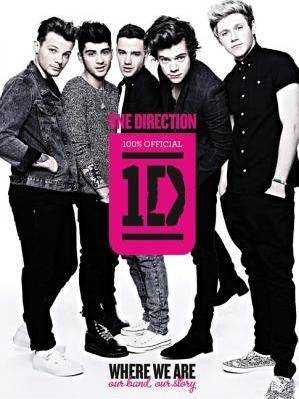 One Direction: Where We Are by One Direction