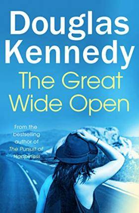 Image of The Great Wide Open by Douglas Kennedy
