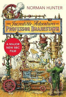The Incredible Adventures of Professor Branestawm by Norman Hunter