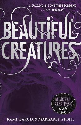 Image of Beautiful Creatures (Book 1) by Kami Garcia
