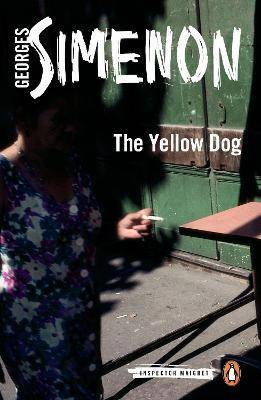 Image of The Yellow Dog by Georges Simenon
