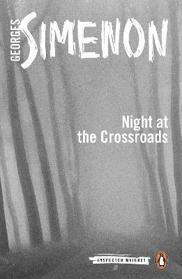 Image of Night at the Crossroads by Georges Simenon