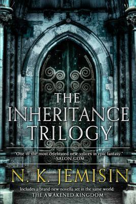 The Inheritance Trilogy by N K Jemisin
