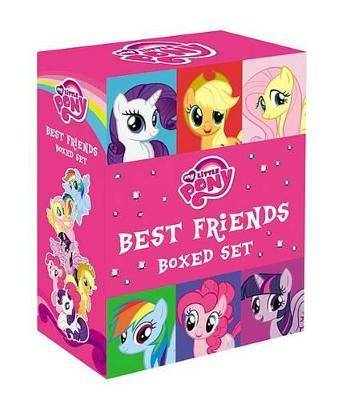 My Little Pony: Best Friends Boxed Set by Hasbro