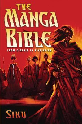 The Manga Bible by Siku