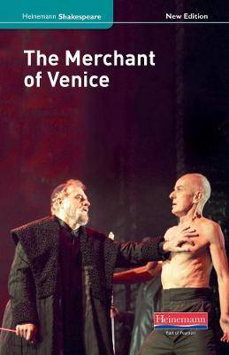 Image of The Merchant of Venice (new edition) by Elizabeth Seely
