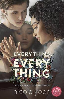 Image of Everything, Everything by Nicola Yoon