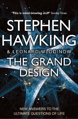 The Grand Design by Leonard Mlodinow