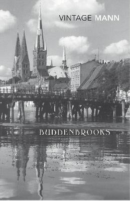 Image of Buddenbrooks by Thomas Mann