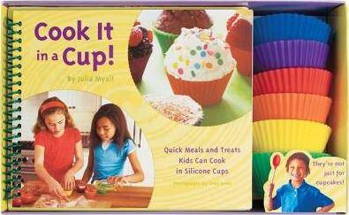Cook it in a Cup by Julia Myall