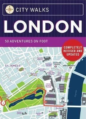 City Walks Deck: London by Christina Henry de Tessan