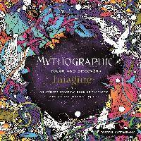 Mythographic Color and Discover by Joseph Catimbang
