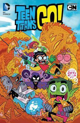 Teen Titans Go! Vol. 1 Party, Party! by Sholly Fisch