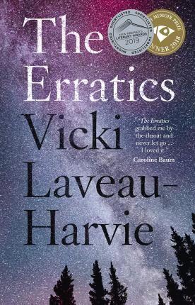 The Erratics by Vicki Laveau-Harvie
