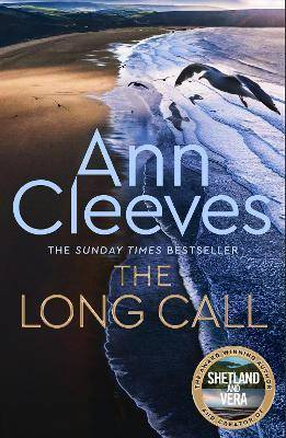 The Long Call by Ann Cleeves