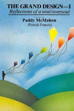 The Grand Design - I by Paddy McMahon