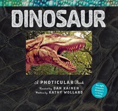 Dinosaur by Dan Kainen