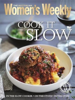Cook it Slow by Australian Women