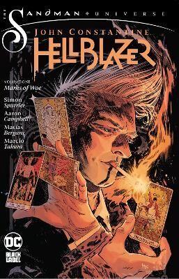 John Constantine: Hellblazer Volume 1 by Si Spurrier