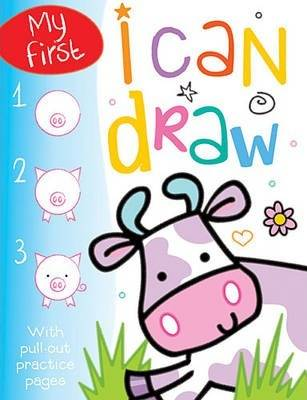 My First I Can Draw by Thomas Nelson