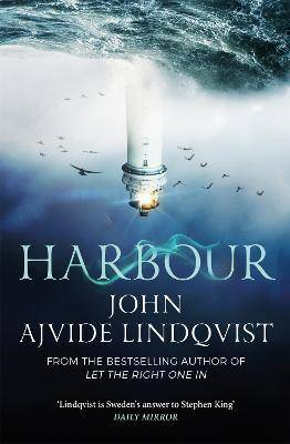 Harbour by John Ajvide Lindqvist