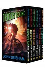 Theodore Boone 6-Book Box Set by John Grisham