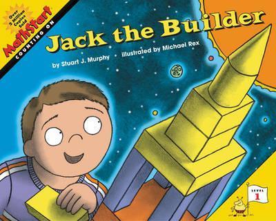 Jack the Builder by Stuart J. Murphy
