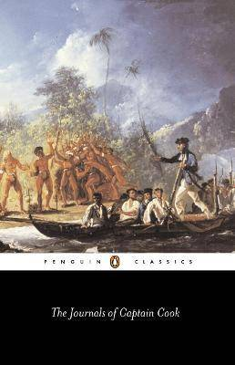 The Journals of Captain Cook by Captain James Cook