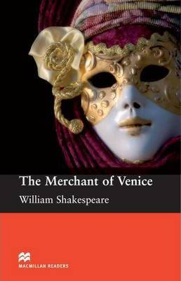 Image of The Merchant of Venice: Intermediate by William Shakespeare