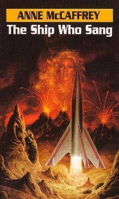 Image of The Ship Who Sang by Anne McCaffrey