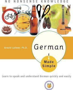 German Made Simple by Arnold Leitner