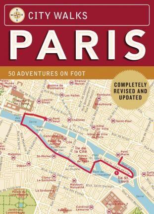 City Walks Deck: Paris, Rev