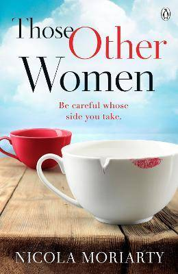 Image of Those Other Women by Nicola Moriarty