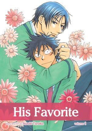 His Favorite, Vol. 1 by Suzuki Tanaka