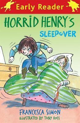 Horrid Henry Early Reader: Horrid Henry