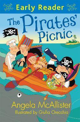 Early Reader: The Pirates