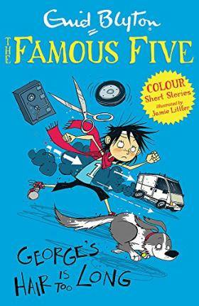 Famous Five Colour Short Stories: George