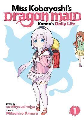 Dragon Miss Kobayashi