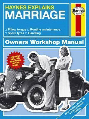 Marriage by Boris Starling
