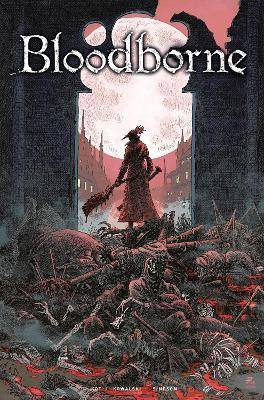 Bloodborne Collection by Ales Kot