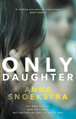 Image of Only Daughter by Anna Snoekstra