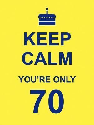 Keep Calm You