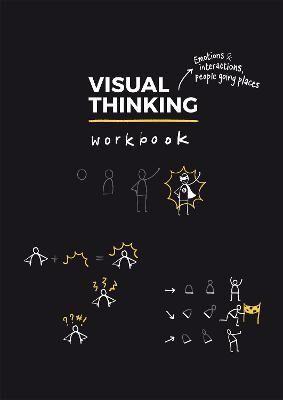 Visual Thinking Workbook by Willemien Brand