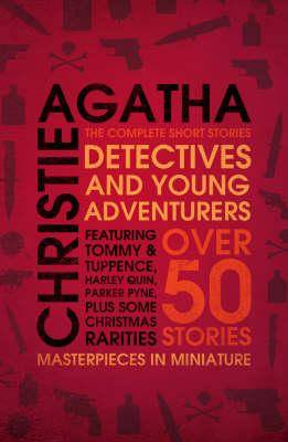 Detectives and Young Adventurers by Agatha Christie