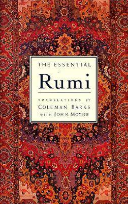 Coleman Essential Rumi by Coleman Barks